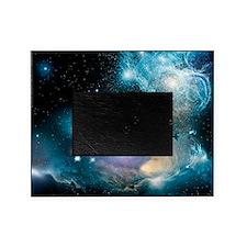 Primordial quasar, artwork - Picture Frame