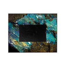 Opal on bedrock - Picture Frame