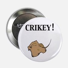 "Crikey! 2.25"" Button (10 pack)"