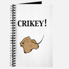 Crikey! Journal