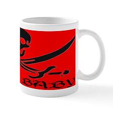 BOOTY BABY PIRATE Mug