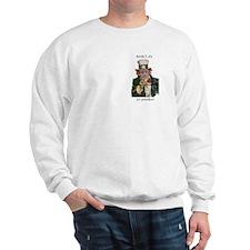 The Barclay for President Sweatshirt