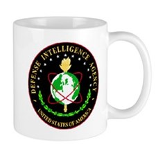 Cute Fbi agents Mug