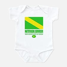 Nitrox Diver Body Suit