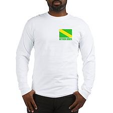 Nitrox Diver Long Sleeve T-Shirt