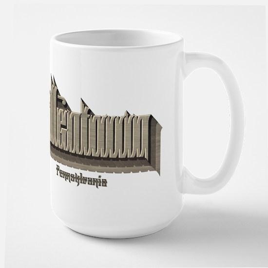 Pennsylvania Large Mug