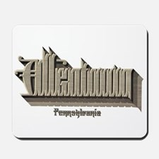 Pennsylvania Mousepad