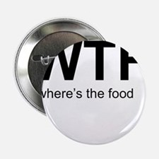 """WTFood 2.25"""" Button"""