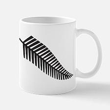 NZ Fern Leaf Mug