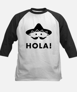 Mexican Mustache Tee