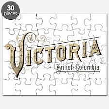 Victoria BC Puzzle