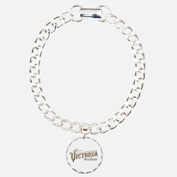 Victoria BC Bracelet