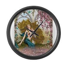 Best Seller Merrow Mermaid Large Wall Clock