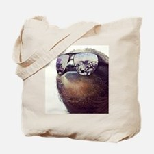 million dollar sloth Tote Bag