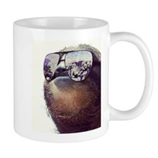 million dollar sloth Mug