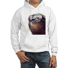 million dollar sloth Hoodie