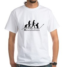 Revolution Shirt (Child - Adult 4X)