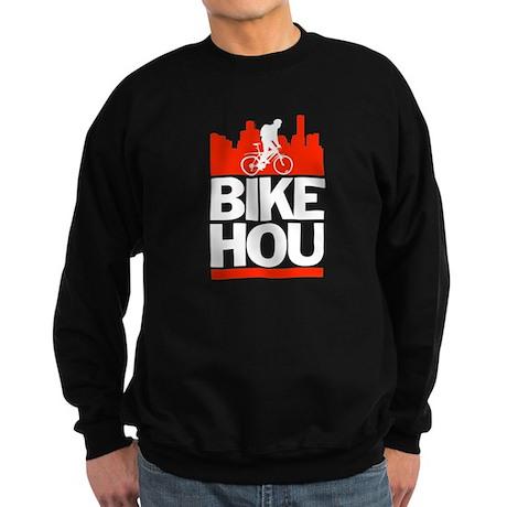 Bike Houston Sweatshirt