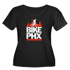 Bike Phoenix Plus Size T-Shirt