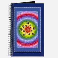 Earth Rainbow Journal