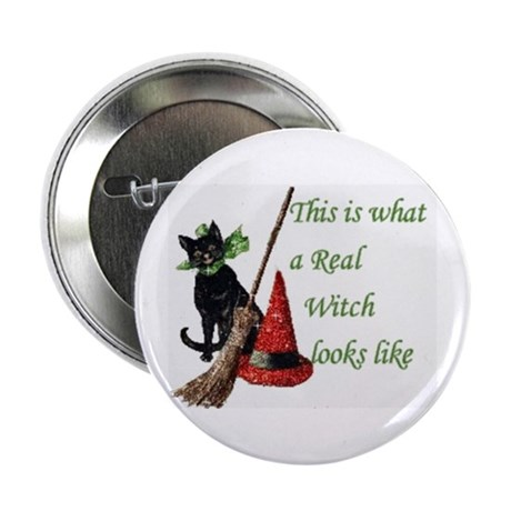 Witches' Pride Button