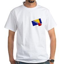 Bosnia-Herzegovina 2 Shirt