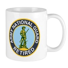 Cute Sergeant major Mug