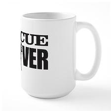 Rescue Diver 3 (blk) Mug