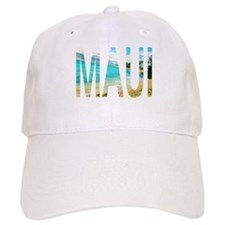 Maui Baseball Cap
