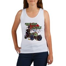 Hot Rod Lincoln Women's Tank Top