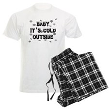 Baby, It's Cold Outside Pajamas