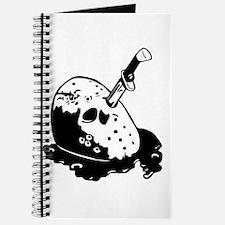 HAHAHA KILL KILL KILL Journal