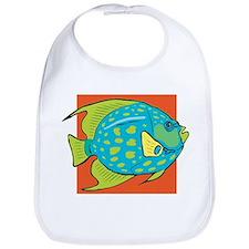 Angelfish Bib