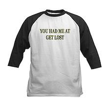 Get Lost Tee