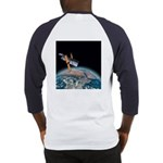 Hubble Space Telescope Baseball Jersey space gift