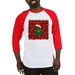 Christmas Bear Baseball Jersey