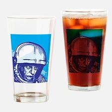astroknott Drinking Glass