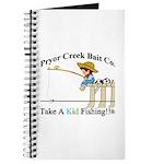 Pryor Creek Bait Company Journal