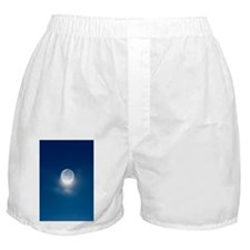 Crescent Moon - Boxer Shorts