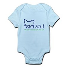 Feral Soul Body Suit