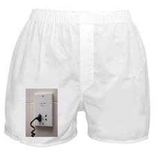 Shaver Socket - Boxer Shorts