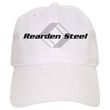 Rearden Steel Baseball Cap