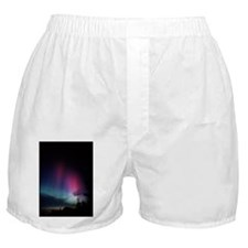Aurora borealis - Boxer Shorts