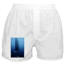 Submarine Rescue Unit training - Boxer Shorts