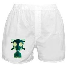 Biohazard,conceptual image - Boxer Shorts