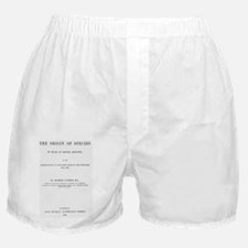 of Species - Boxer Shorts