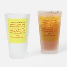 fd19 Drinking Glass