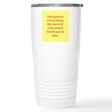fd16 Travel Mug
