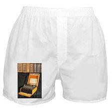 orld War 2 - Boxer Shorts