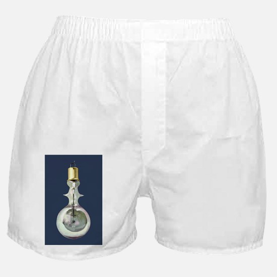 Early photoelectric cell - Boxer Shorts